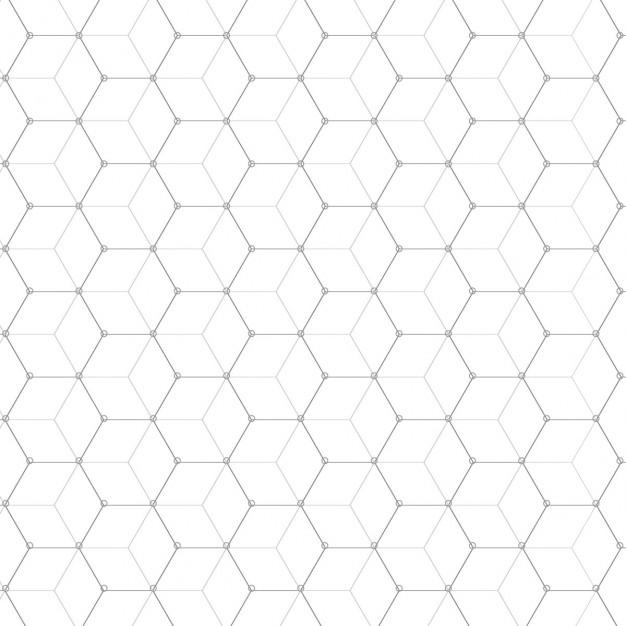 hexagonal-pattern_1051-833