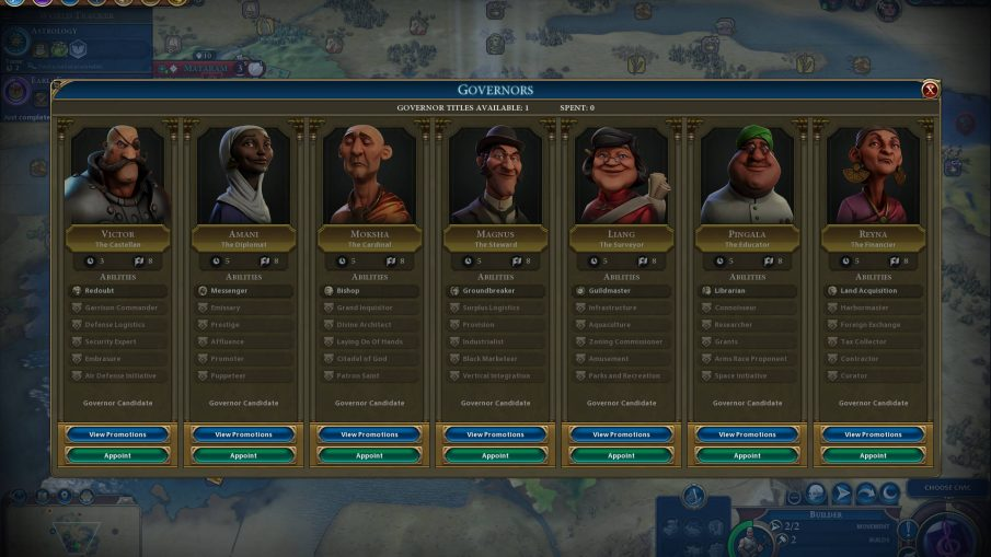 Civilization VI gets its first major expansion: Rise and