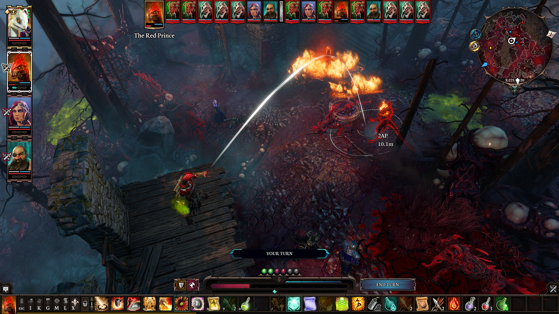 divinity 2 definitive edition balance changes