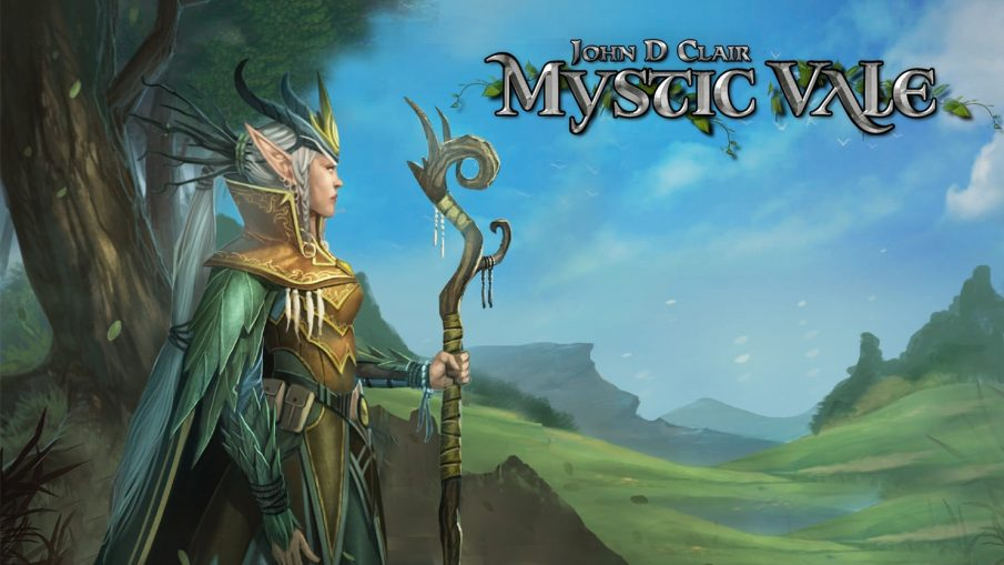 Mystic Vale headed to mobile on June 6th